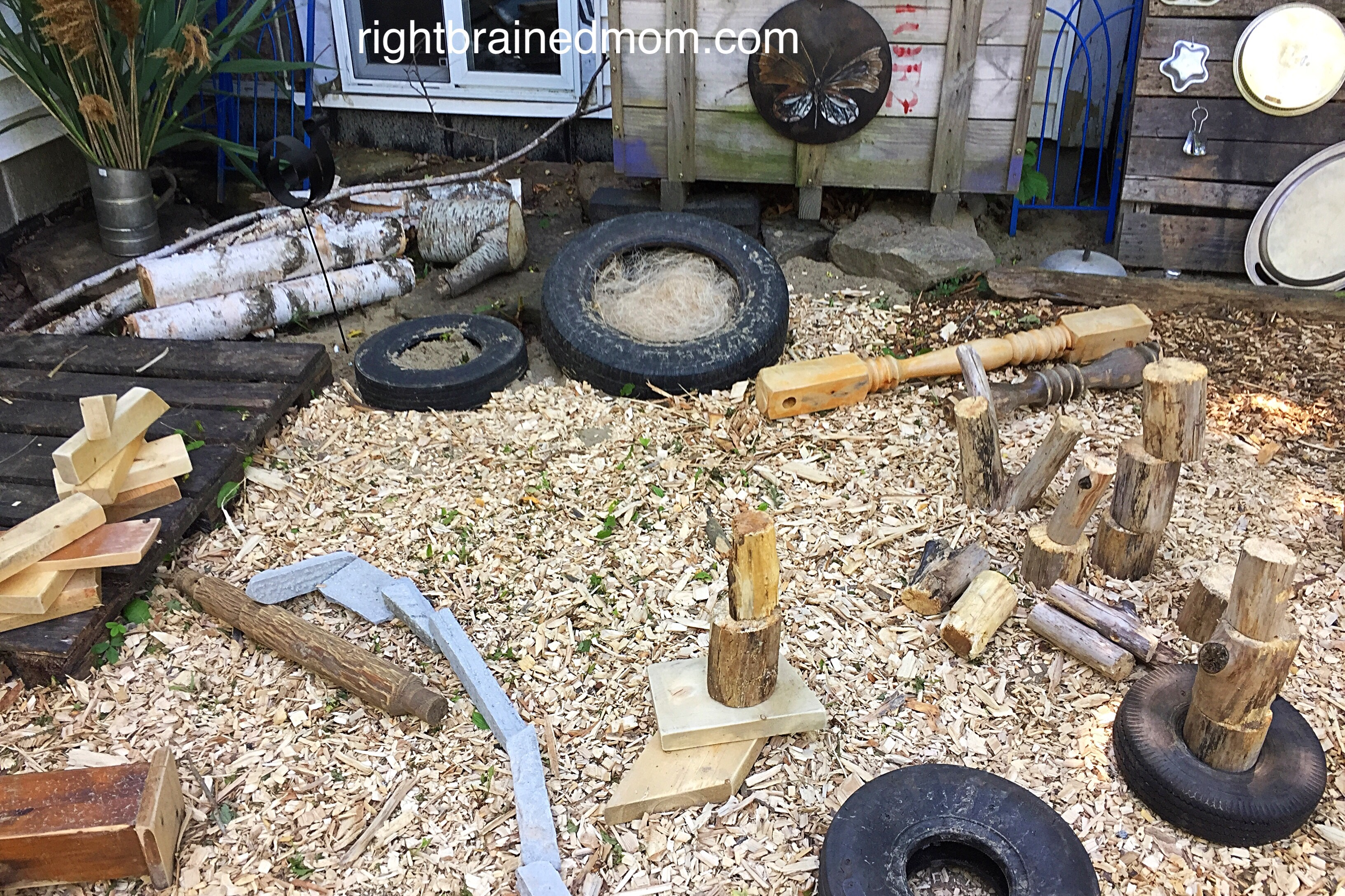 Image result for loose parts play